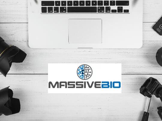 Massive Bio Commercial Launch Press Release