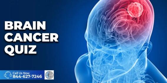Brain Cancer Quiz