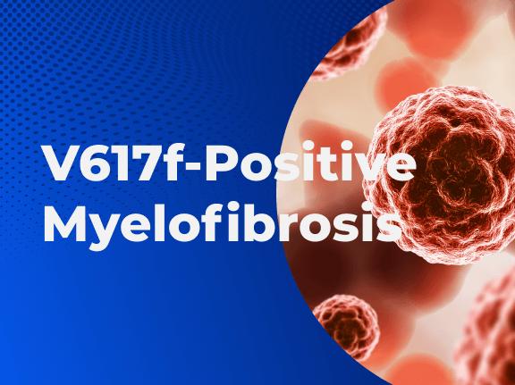 V617f-Positive Myelofibrosis