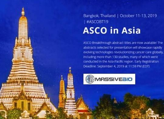 2019 ASCO Breakthrough Summit