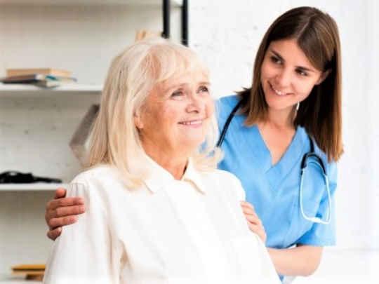 The Burden of Caregiving