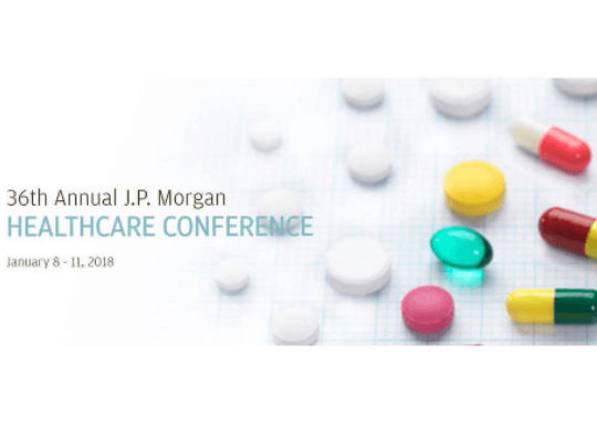 J.P. Morgan Healthcare Conference Insights