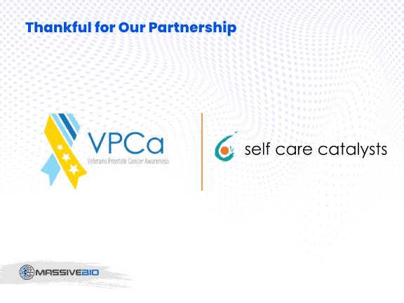 Veterans Prostate Cancer Awareness Partnership