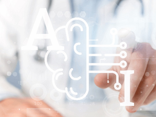 100 Top AI Healthcare Companies