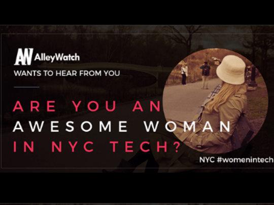 Women in NYC Tech: Selin Kurnaz of Massive Bio