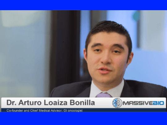 Dr. Arturo Loaiza-Bonilla's Interview