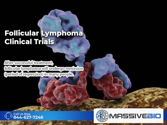 Follicular Lymphoma Clinical Trials