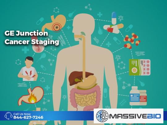 GE Junction Cancer Staging