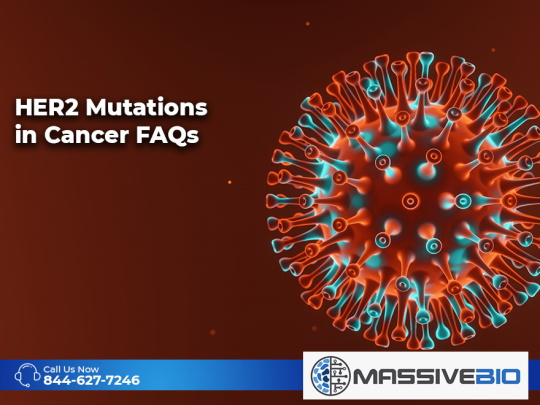 HER2 Mutations in Cancer FAQs