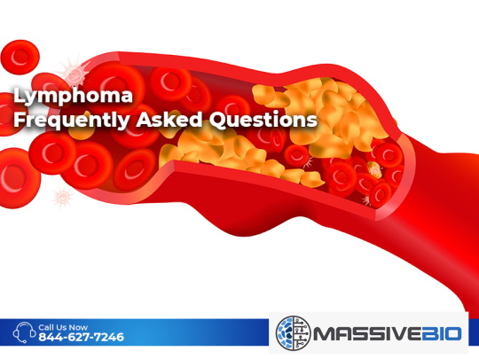 Lymphoma Frequently Asked Questions