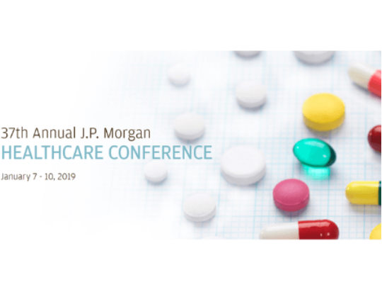 Massive Bio CEO at 2019 J.P. Morgan Healthcare Conference