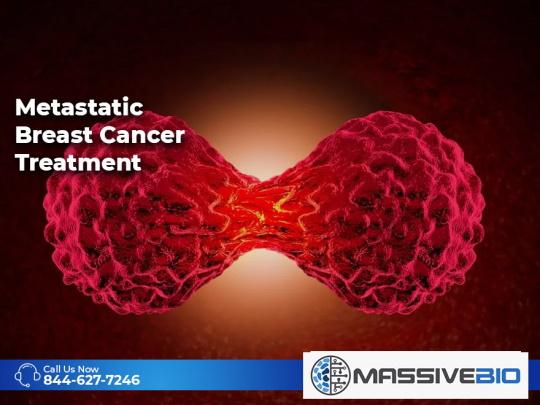 Metastatic Breast Cancer Treatment