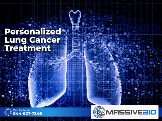 Personalized Lung Cancer Treatment