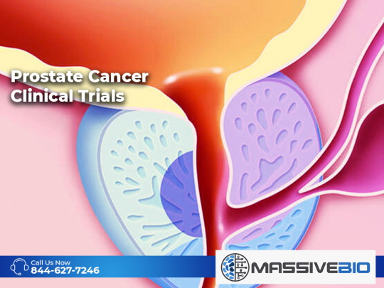 Prostate Cancer Clinical Trials