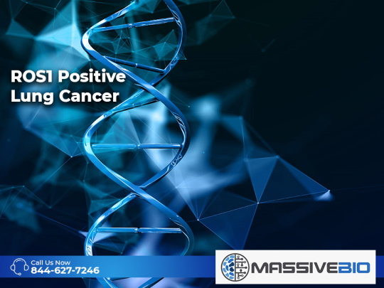 ROS1 Positive Lung Cancer