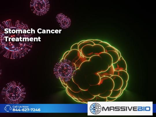 Stomach Cancer Treatment