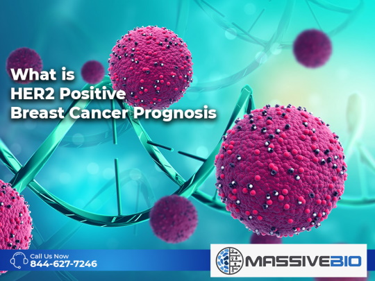 What is HER2 Positive Breast Cancer Prognosis