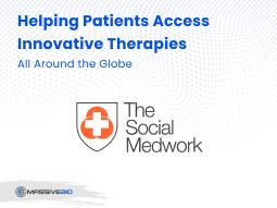 Massive Bio to Partner with TheSocialMedwork