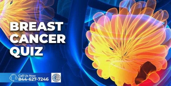 Breast Cancer Quiz