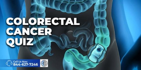 Colorectal Cancer Quiz